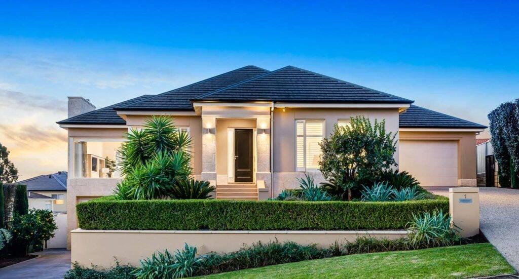 Property Market Skyrocketing
